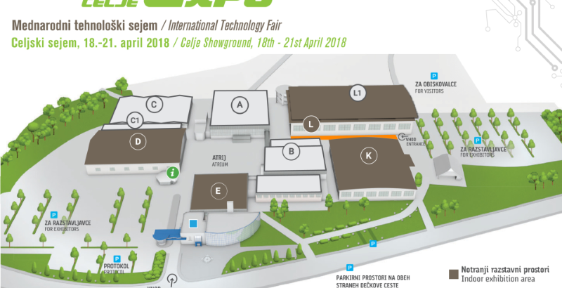 1. TechExpo Celje - Energetika 2018