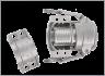 Cam-lock spojke EN 14420-7