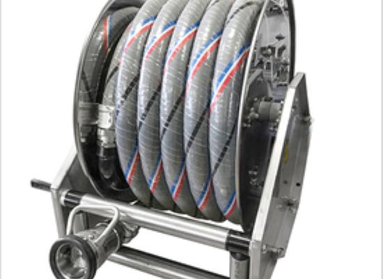 Elaflex cevni koluti