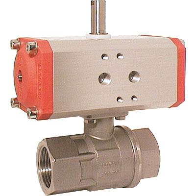 Elekrtomotorne navojne krogelne pipe