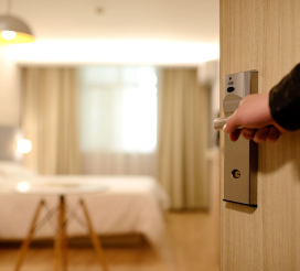 Hotel Radin: Regulacija temperature