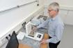 Inovacijski center za ventilsko tehnologijo Rolf Sandvoss