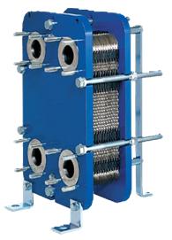 Izbor parnih prenosnikov toplote in dimenzioniranje parnih postrojenj