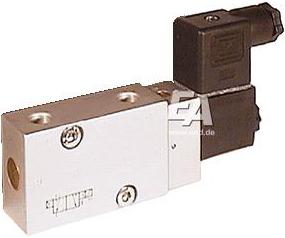 Magnetni ventili za pnevmatske pogone
