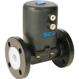 Membranski ventili SED