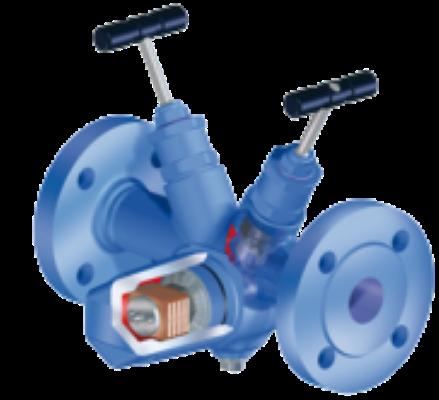 Multifunkcijski komnpaktni odvajalci kondenzata ARI CONA All-in-One