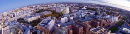 Največji projekt nadzora daljinskega toplotnega ogrevanja v zahodni Evropi - daljinsko ogrevanje iz oblaka