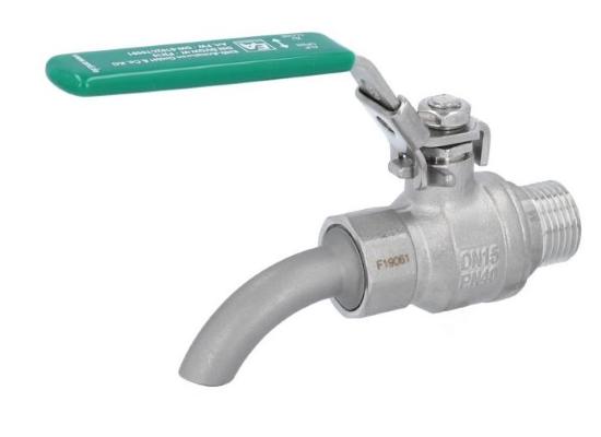 Nerjavne krogelne pipe dobavljive sedaj tudi s certifikatom za pitno vodo