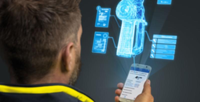 Nova aplikacija Elaflex Product ID