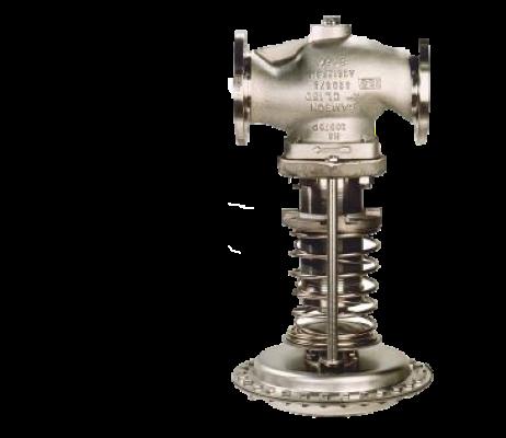 Nova verzija prelivnega ventila 41-73