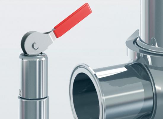Novo pri Göetze Armaturen: Nova serija varnostnih ventilov 4020/4040/4060