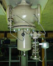 Prelivni ventili
