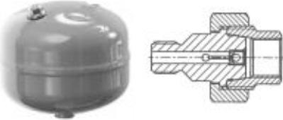 Pribor za reducirne ventile