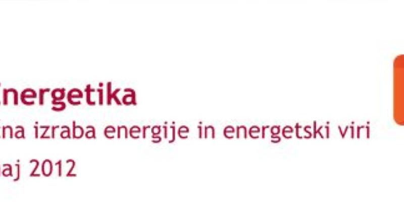 Prisotni bomo na 16. sejmu Energetika v Celju