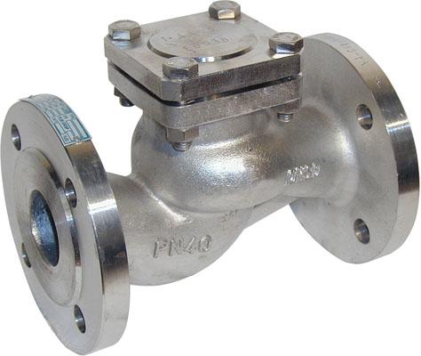Protipovratni ventili