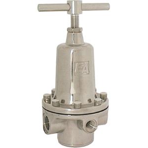 Reducirni ventili brez pomožne energije