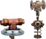 Regulatorji diferenčnega tlaka