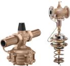 Regulatorji pretoka in diferenčnega tlaka