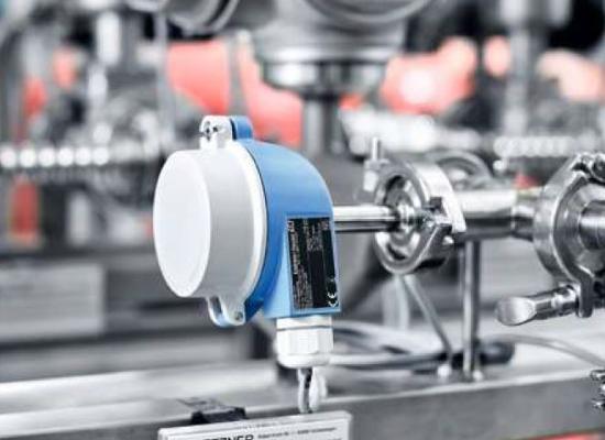 SED je zasnoval novo inovativno testno napravo / progo za preizkus in razvoj ventilov.