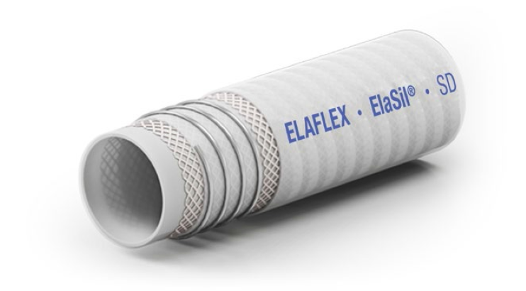 Silikonske cevi Elaflex ElaSil