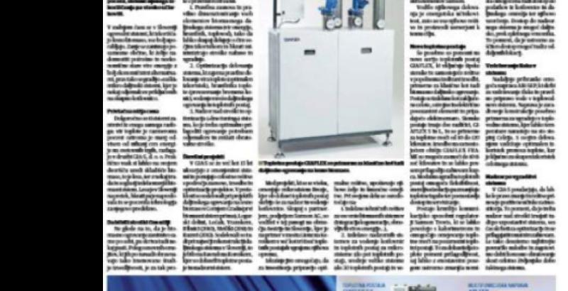 Sodobne rešitve pri ogrevanju z biomaso