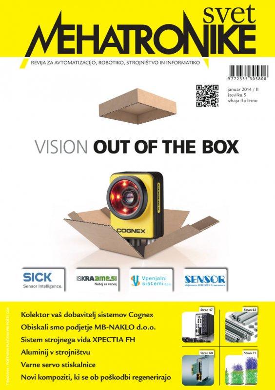Spletni portal Giaflex v Svetu mehatronike 5