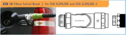 Ukinitev proizvodnje artikla Elaflex ESB16