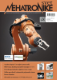 V številki Svet mehatronike 8 predstavljene gibke cevi Elaflex