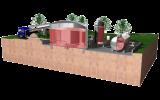 Varnostna oprema za rezervoarje