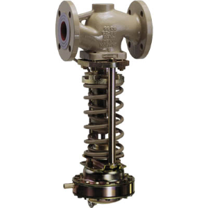 Varnostni prelivni ventil