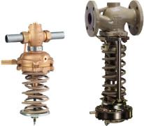 Varnostni prelivni ventil (SUV)