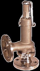 Varnostni ventili