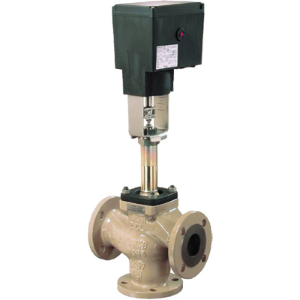 Ventili za tlake do 40bar in 350°C (serija V2001)