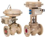 Ventili za tlake do 40bar in 450°C (serija 241)