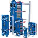 Vijačeni (razstavljivi) prenosniki toplote (PHE)